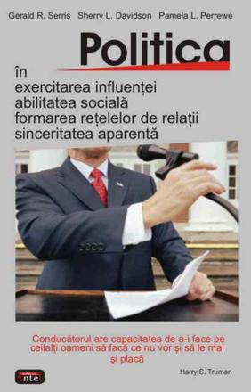 POLITICA IN EXERCITAREA INFLUENTEIナ