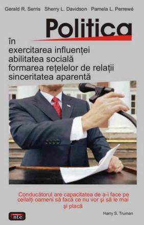 POLITICA IN EXERCITAREA INFLUENTEIナ
