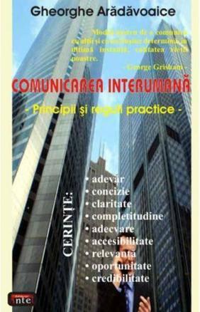 COMUNICAREA INTERUMANA