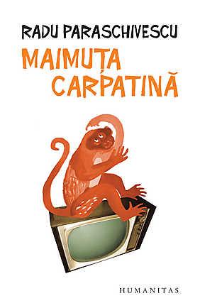 MAIMUTA CARPATINA