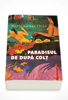 PARADISUL DE DUPA COLT .