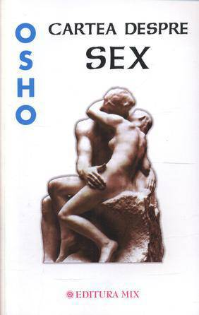 CARTEA DESPRE SEX-OSHO