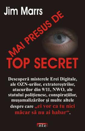 MAI PRESUS DE TOP SECRET