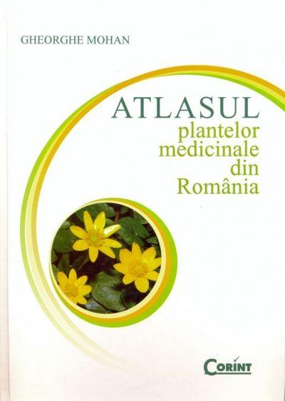 ATLASUL PLANTELOR MEDIC INALE DIN ROMANIA