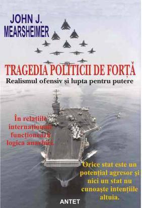 TRAGEDIA POLITICII DE FORTA