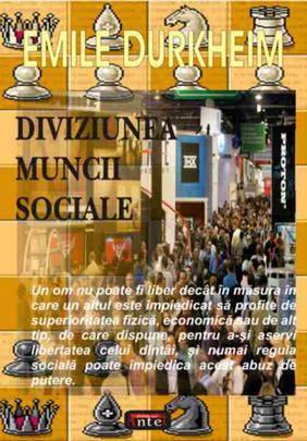 DIVIZIUNEA MUNCII SOCIALE