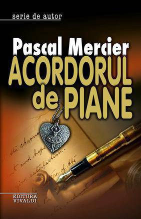ACORDORUL DE PIANE .
