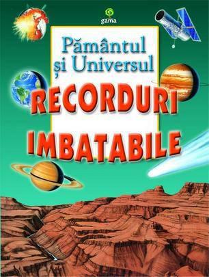 PAMANTUL SI UNIVERSUL