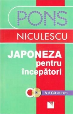 JAPONEZA PT INCEPATORI +2 CD