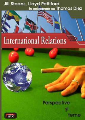 RELATIILE INTERNATIONALE