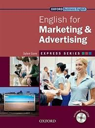 ENGLISH FOR MARKETING & ADVERTISING: STUDENT\'S BOOK AND MULTIROM PACK