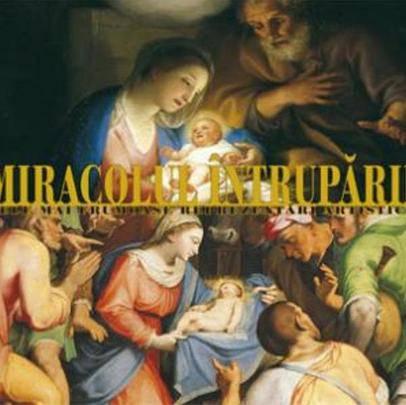 MIRACOLUL INTRUPARII  - ALBUM