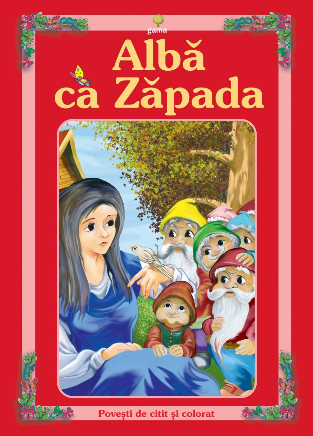 ALBA CA ZAPADA/ PCC.11