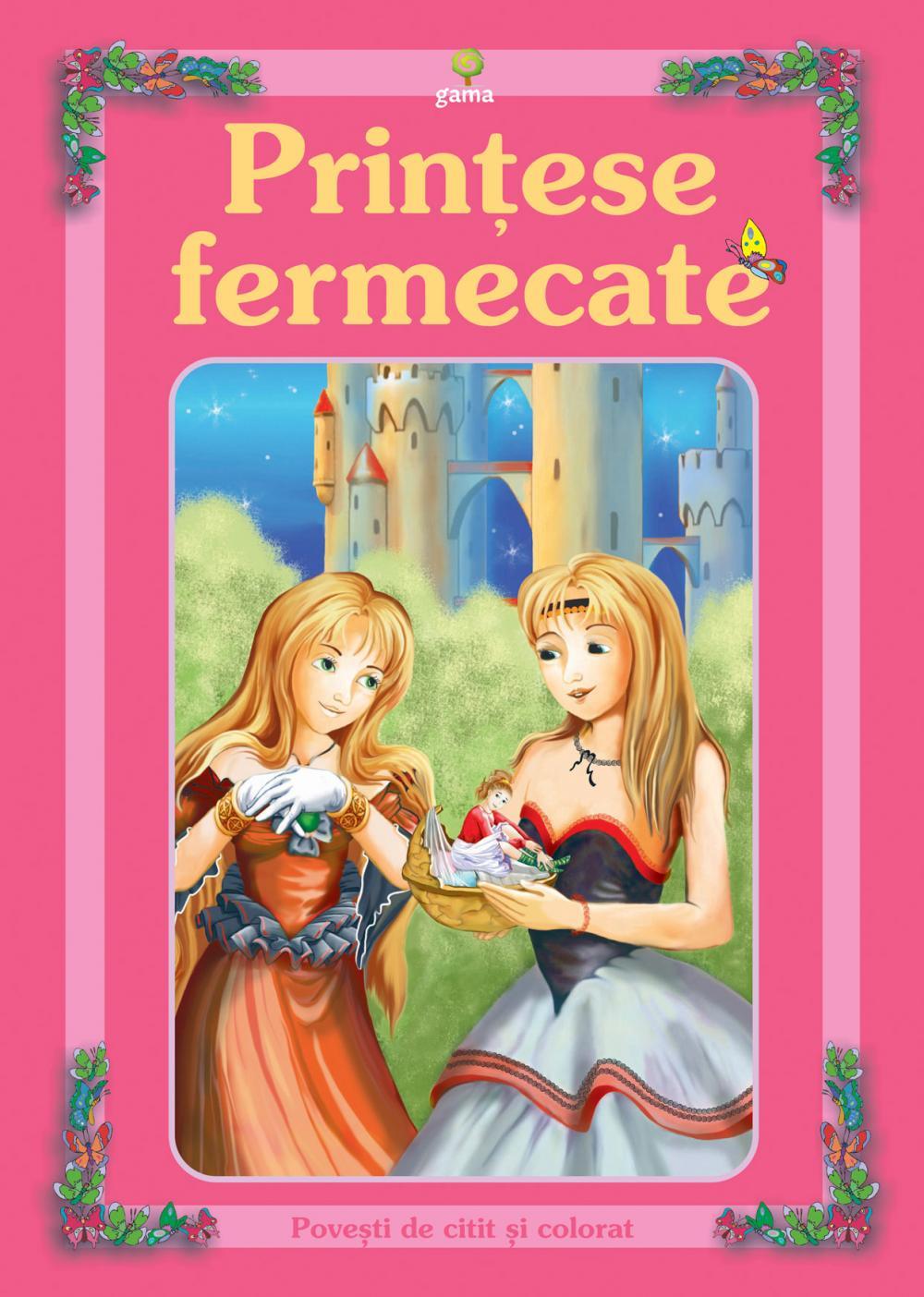 PRINTESE FERMECATE/ PCC.09