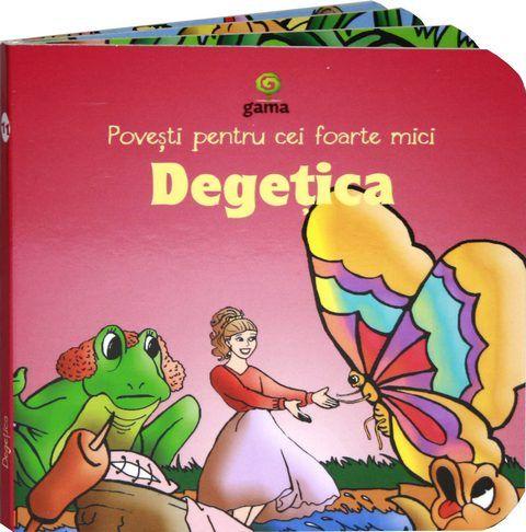 DEGETICA/ PFM