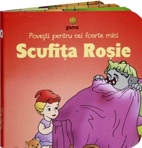 SCUFITA ROSIE/ PFM