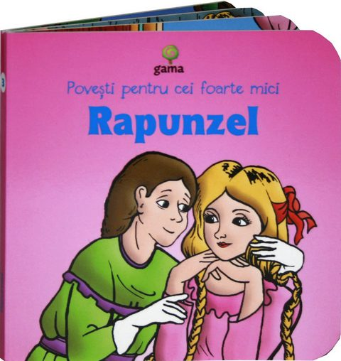 RAPUNZEL/ PFM