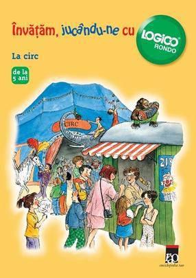 LOGICO: LA CIRC