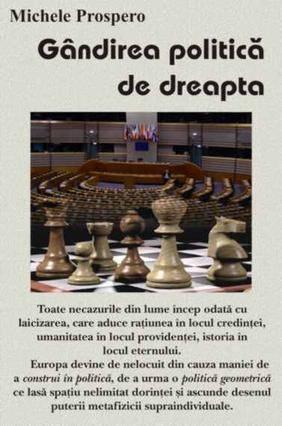GANDIREA POLITICA DE DREAPTA