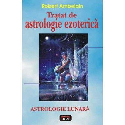 ASTROLOGIE LUNARA