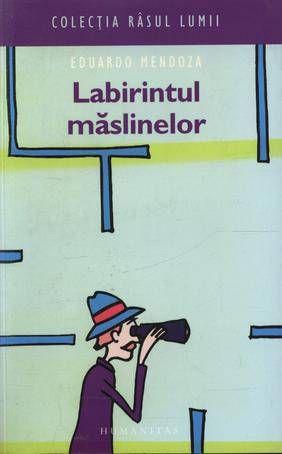 LABIRINTUL MASLINELOR .