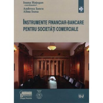 INSTRUMENTE FINANCIAR-BANCARE PENTRU SOCIETATI