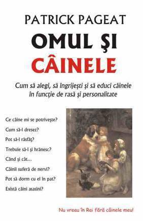 OMUL SI CAINELE