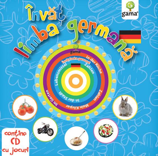 INVAT LIMBA GERMANA