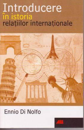 INTRODUCERE IN ISTORIA RELATIILOR INTERNATION