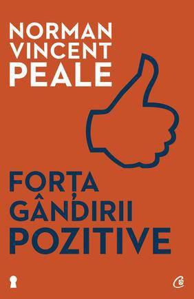 FORTA GANDIRII POZITIVE EDITIA 2