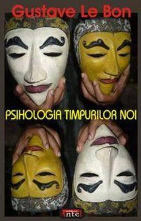 PSIHOLOGIA TIMPURILOR NOI