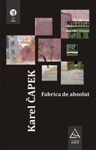 FABRICA DE ABSOLUT .