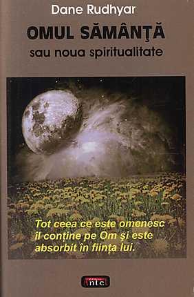 OMUL SAMANTA SAU NOUA SPIRITUALITATE