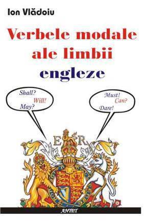 VERBELE MODALE ALE LIMB II ENGLEZE