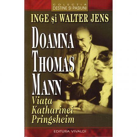DOAMNA THOMAS MANN