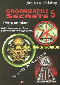 ORGANIZATIILE SECRETE 5
