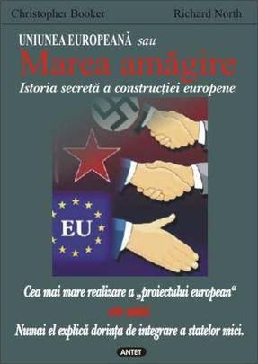 UNIUNEA EUROPEANA. MAREA AMAGIRE