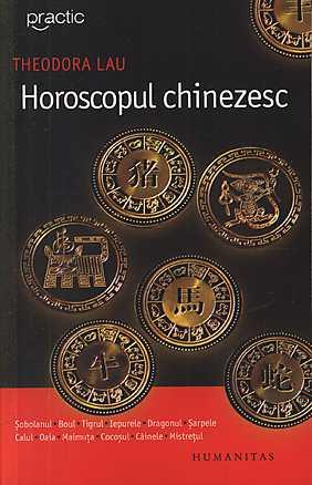 HOROSCOPUL CHINEZESC EDITIA II
