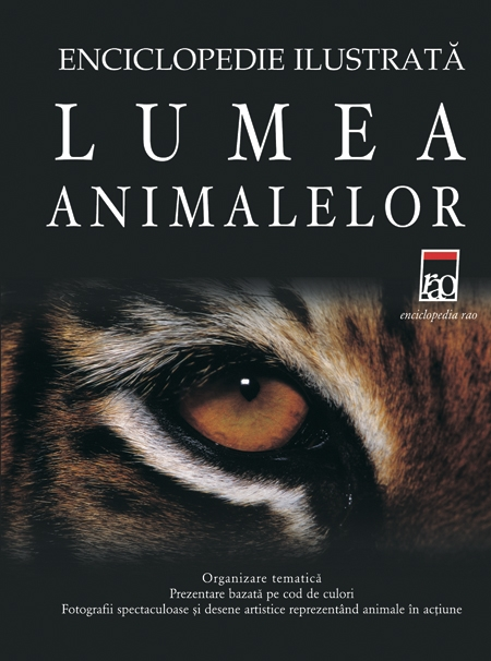 LUMEA ANIMALELOR  2007 ..