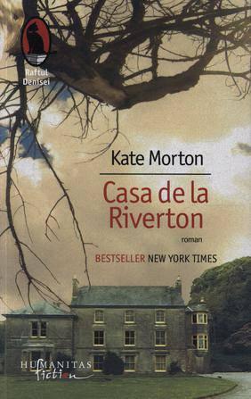 CASA DE LA RIVERTON EDITIA 2