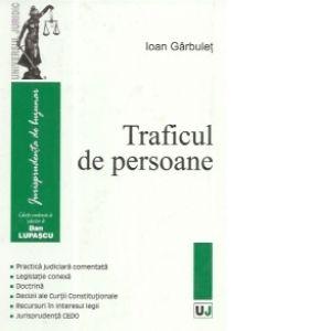 TRAFICUL DE PERSOANE .