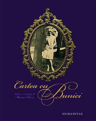 CARTEA CU BUNICI-reedit .