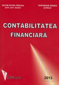 CONTABILITATEA FINANCIARA 2013