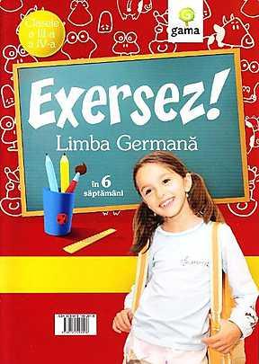 LIMBA GERMANA/EXERSEZ