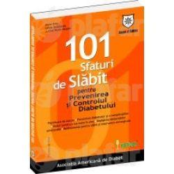 101 SFATURI DE SLABIT P ENTRU PREVENIREA SI CON