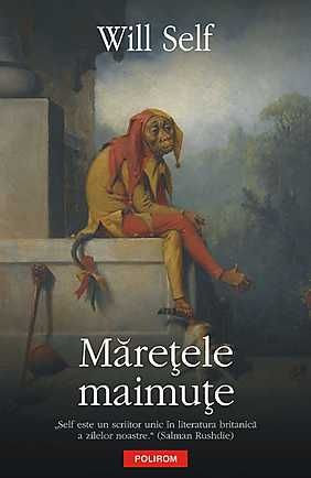 MARETELE MAIMUTE (CART ONAT)