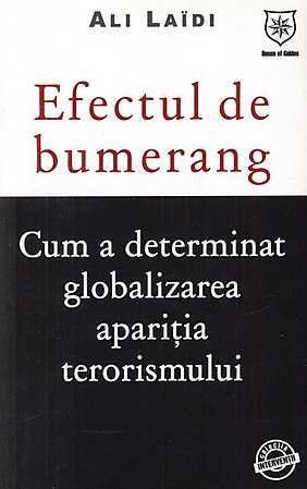 EFECTUL DE BUMERANG .