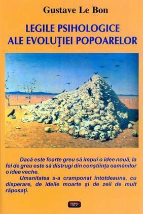 LEGILE PSIHOLOGICE ALE EVOLUTIEI POPOARE
