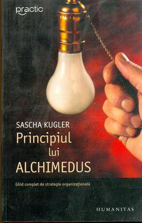 PRINCIPIUL LUI ALCHIMED US