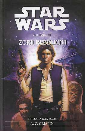 STAR WARS-ZORII REBELI UNII-VOL 10